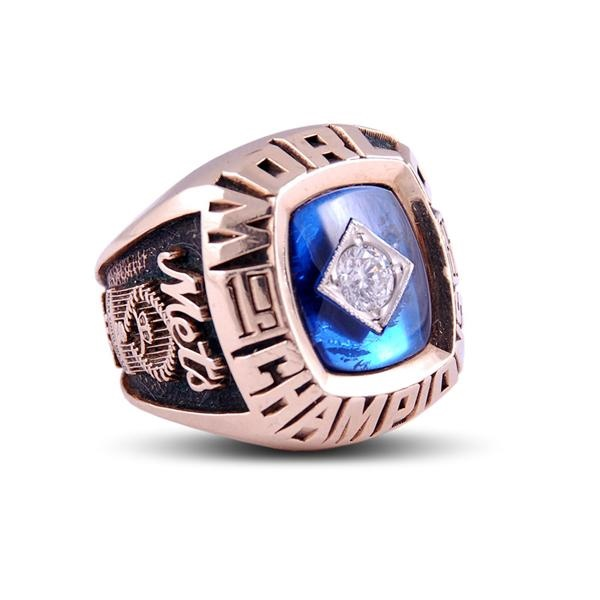 Sports Rings And Awards - auction