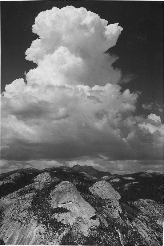 Ansel Adams - November 2008 Catalogue