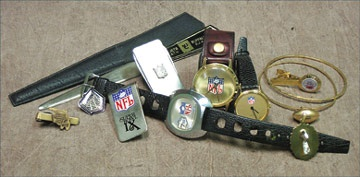 Super Bowl Jewelry Collection