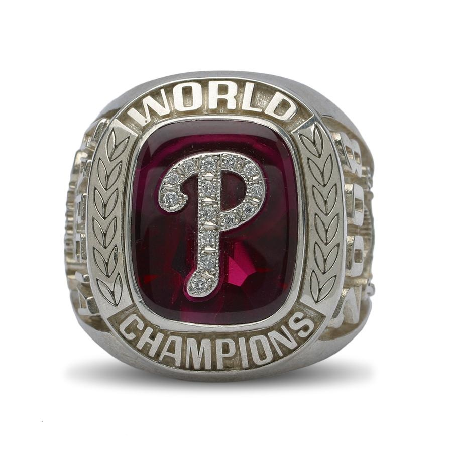 Baseball Rings, Trophies, Awards and Jewel - June 2010 Catalog