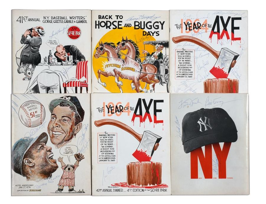 The Yankee Fan Collection - June 2010 Catalog