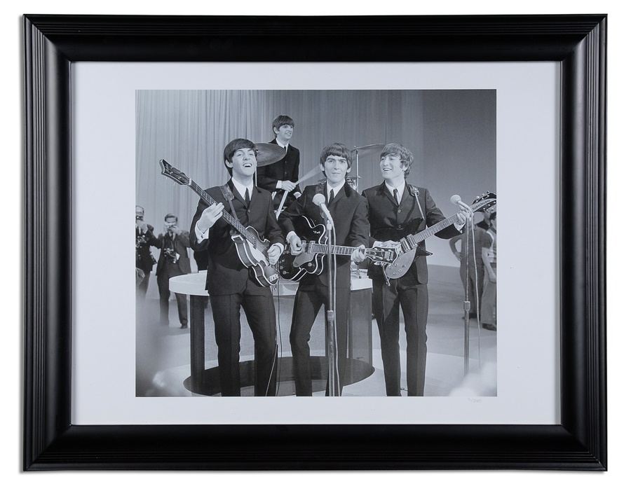 The Rick Rosen Beatles Collection - November 2010 Catalog
