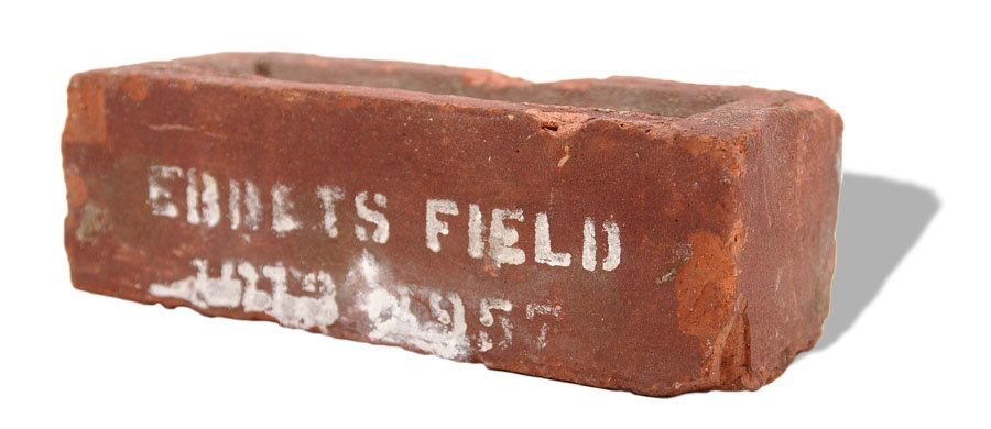 Ebbets Field Brick