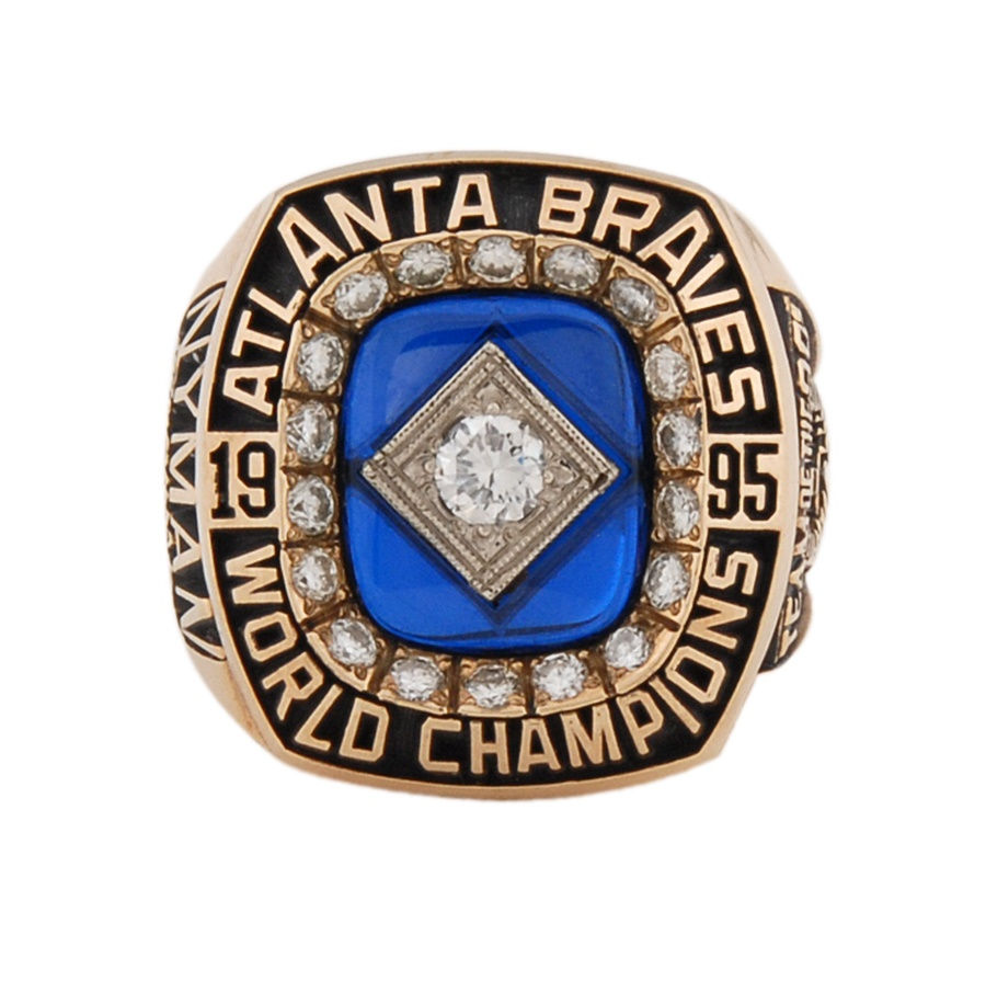 Sports Rings And Awards - December 2011 Catalog