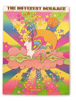 Peter Max - auction