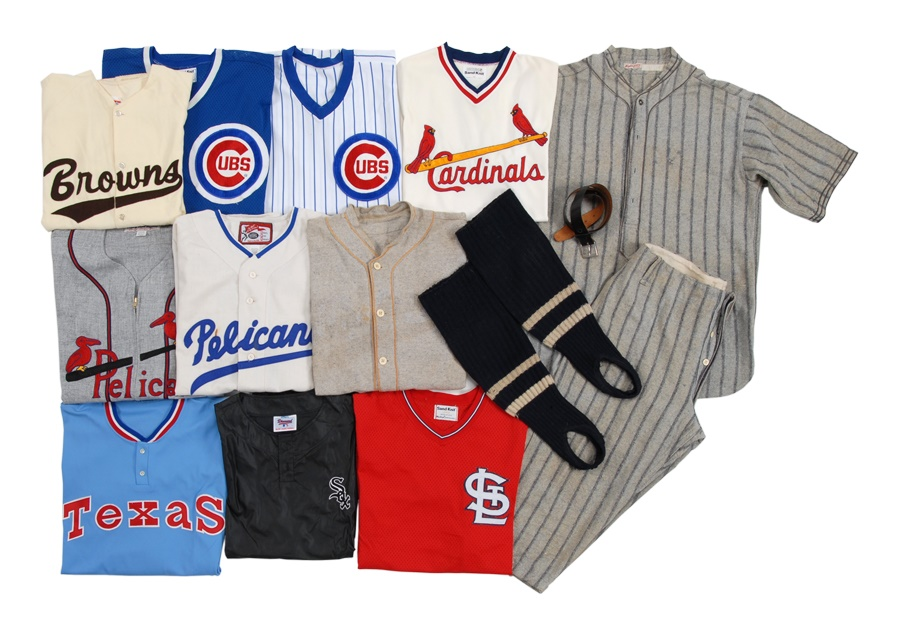 The Tommy Wittenberg Collection - auction