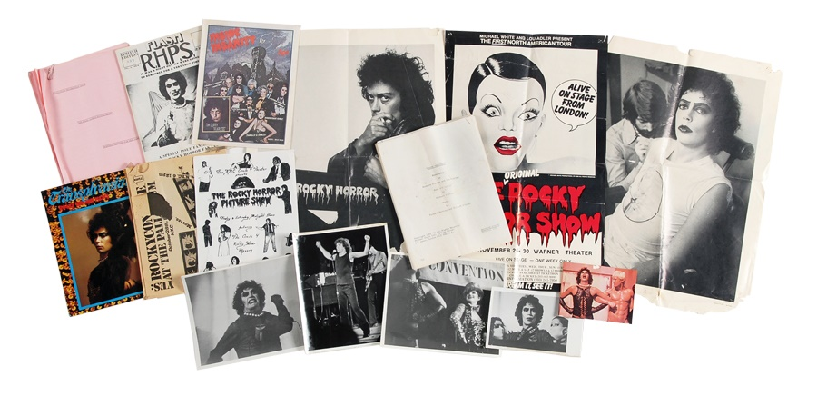 Rocky Horror Collection