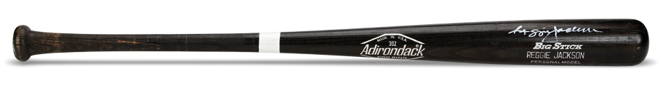 Baseball Equipment - Fall 2012 Catalog Auction