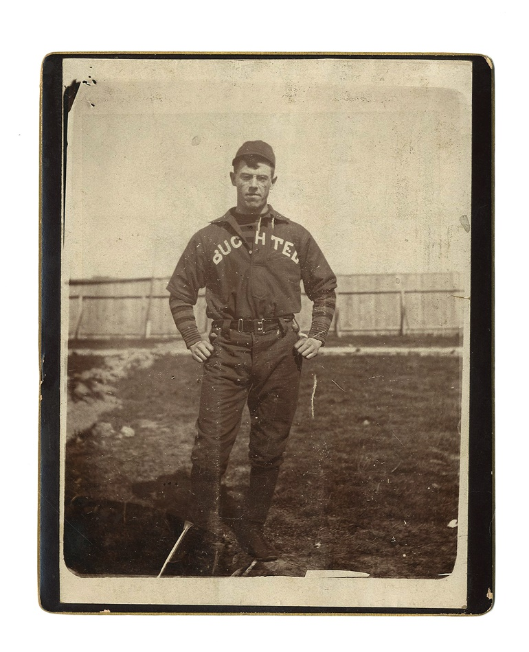 The John Heisman Collection - Fall 2012 Catalog Auction