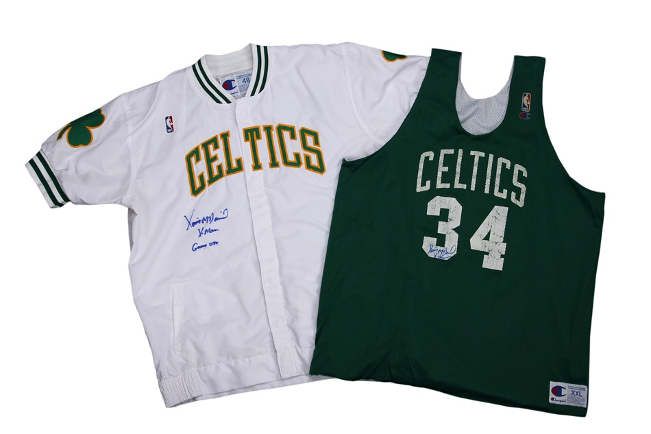 Basketball - Fall 2012 Catalog Auction