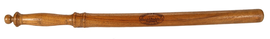 Baseball Memorabilia - Fall 2012 Catalog Auction