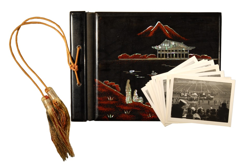 The Ike Kuhns Collection - Fall 2012 Catalog Auction