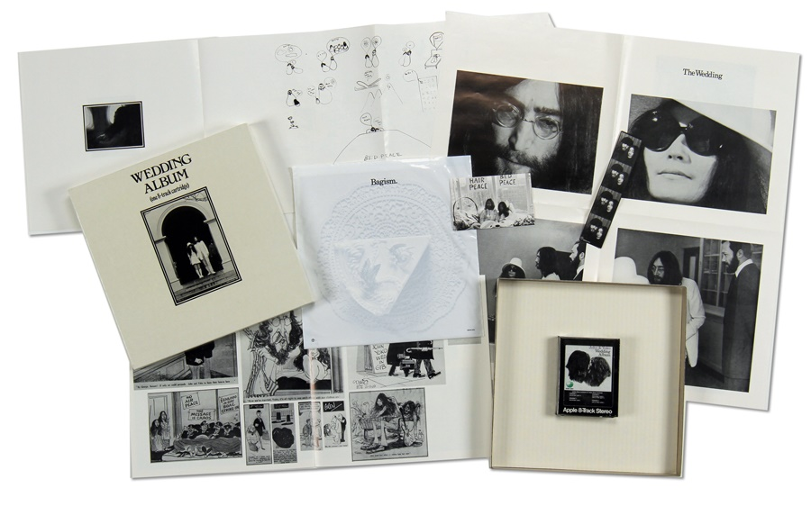Rock 'n'  Roll - Fall 2012 Catalog Auction