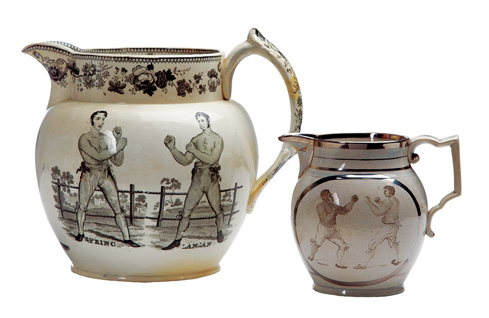 The Bert Sugar Collection - Spring 2013 Catalog Auction