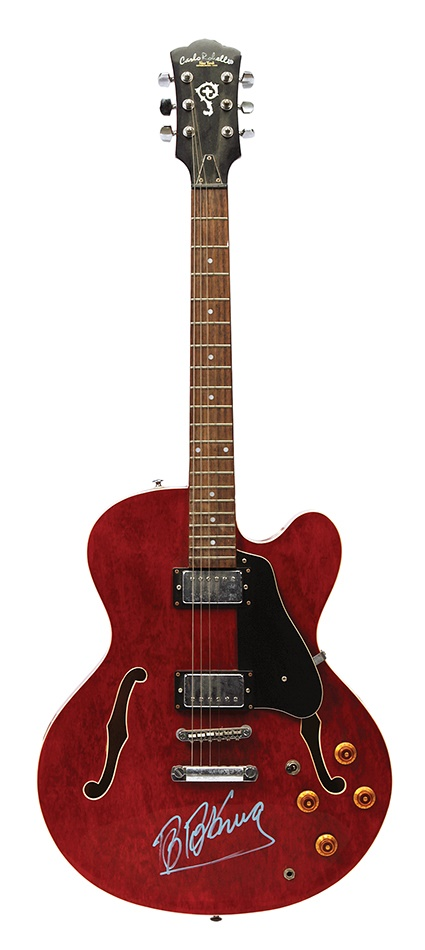 Rock 'n'  Roll - Spring 2013 Catalog Auction