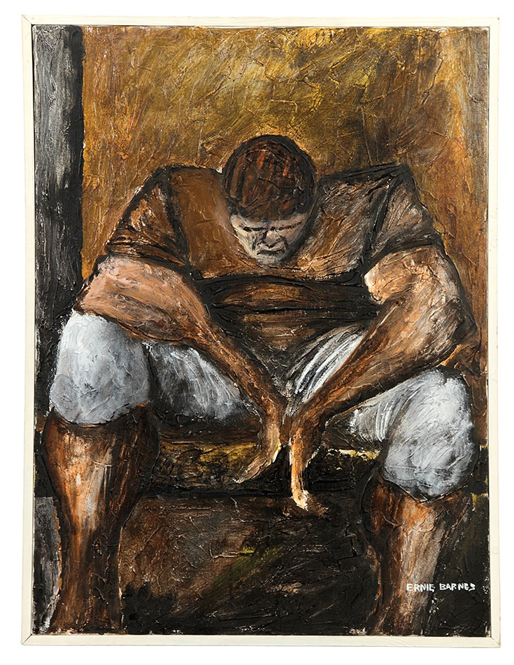 Sports Fine Art - Spring 2013 Catalog Auction