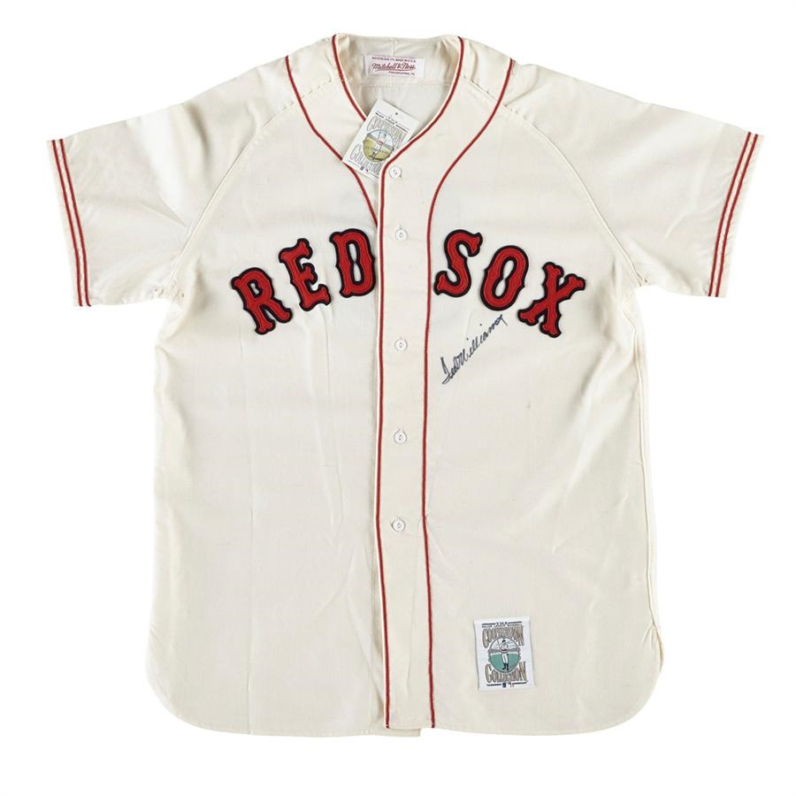 Boston Sports - Fall 2013 Catalog Auction