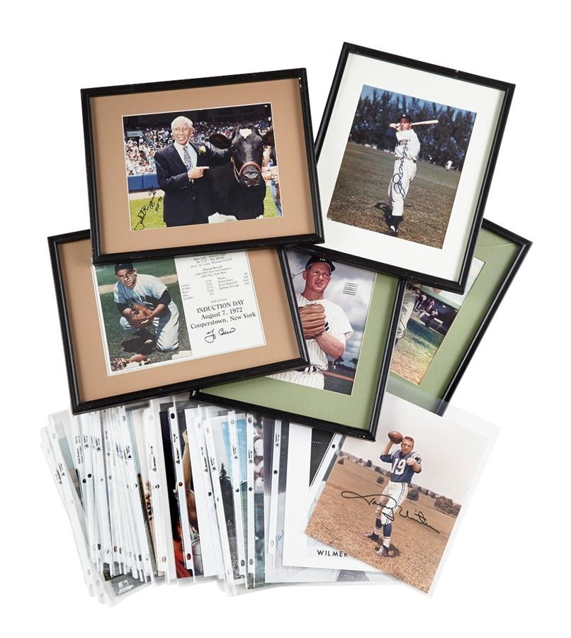 All Sports - Fall 2013 Catalog Auction