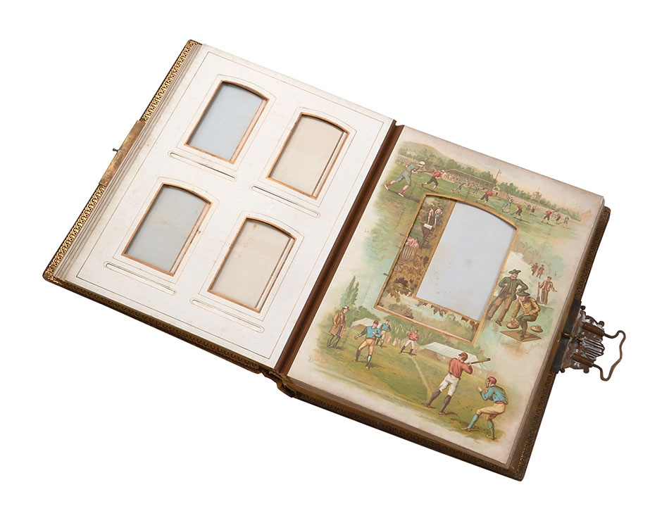 19th Century - Spring 2014 Catalog Auction