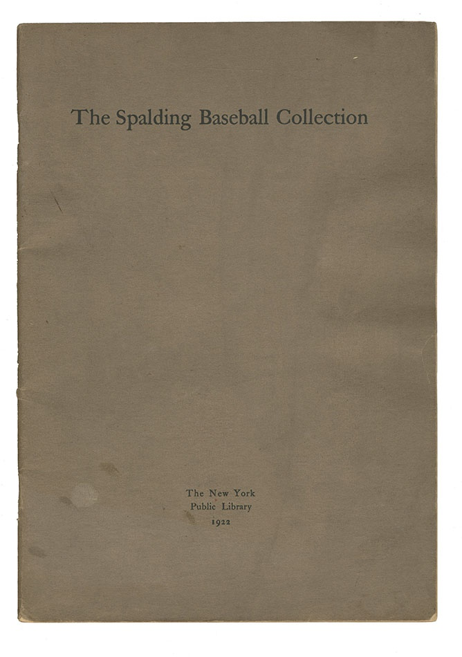 The George Brace Collection - Spring 2014 Catalog Auction
