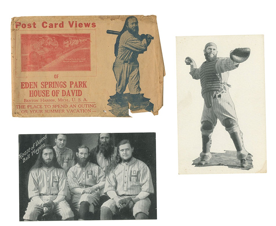Baseball Memorabilia - Spring 2014 Catalog Auction