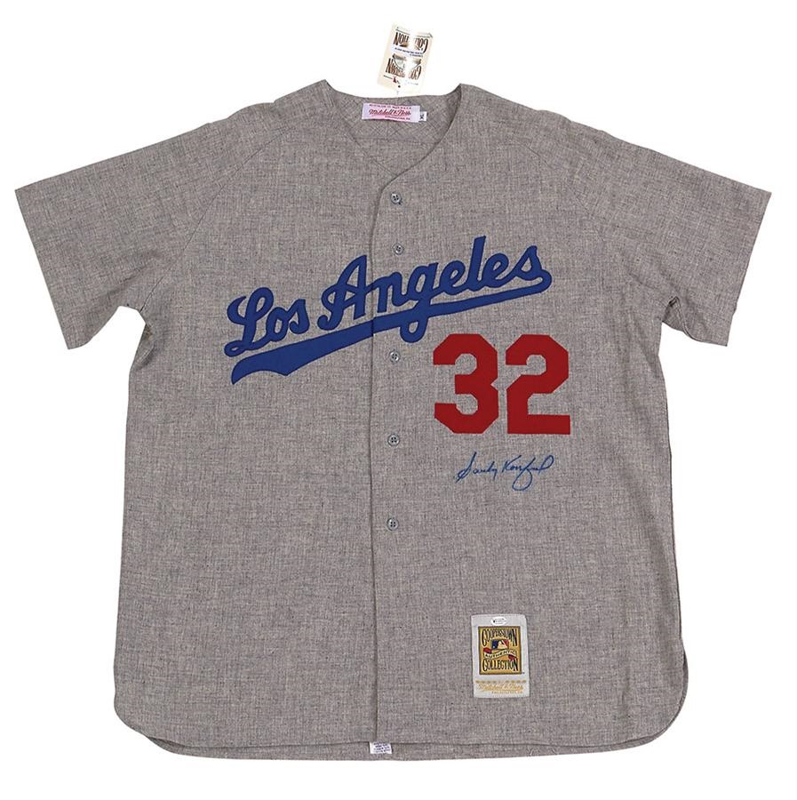 Jackie Robinson & Brooklyn Dodgers - Spring 2014 Catalog Auction