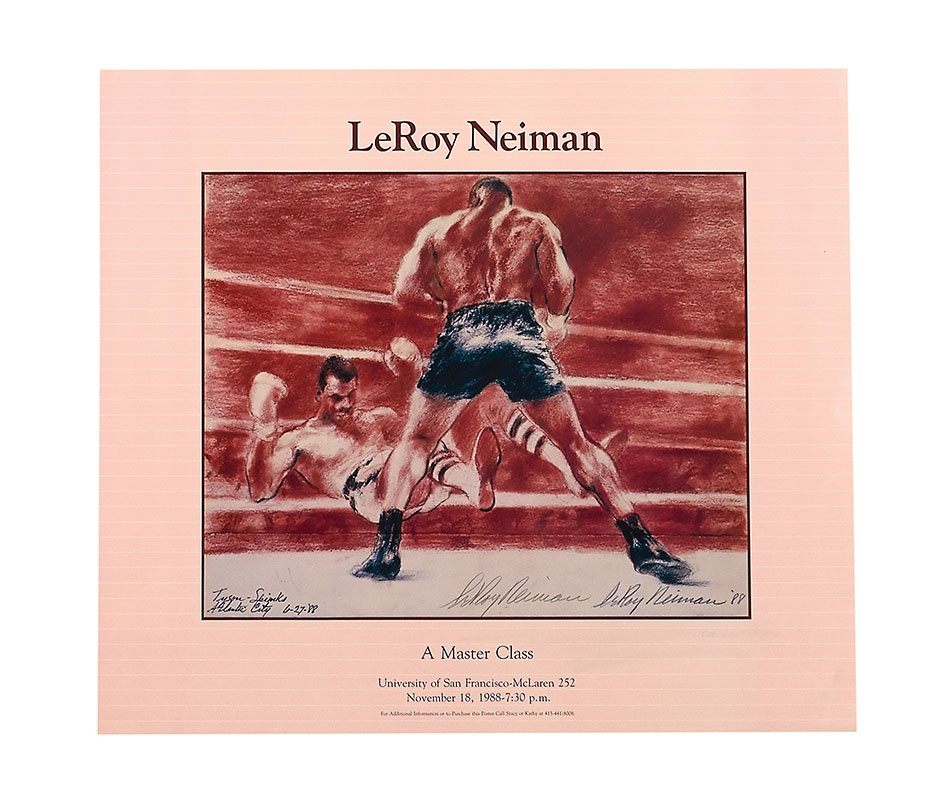 The Neiman Collector - Spring 2014 Catalog Auction