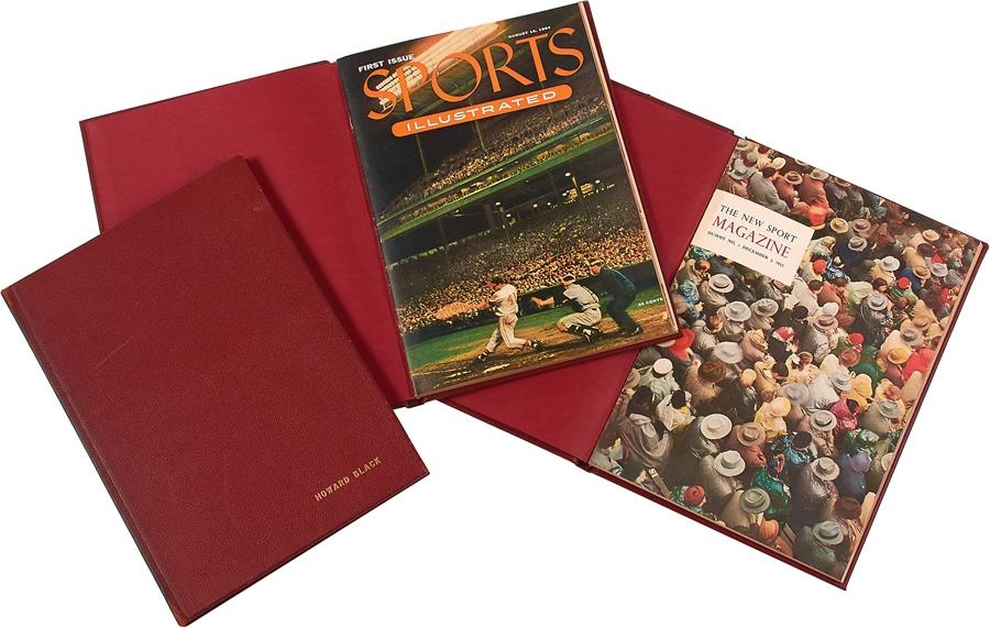 Tickets, Publications & Pins - Winter 2015 Catalog Auction