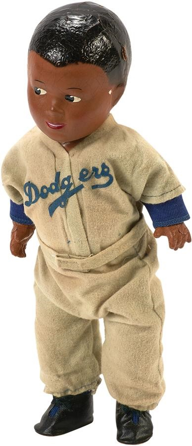 Jackie Robinson & Brooklyn Dodgers - Summer 2016 Catalog