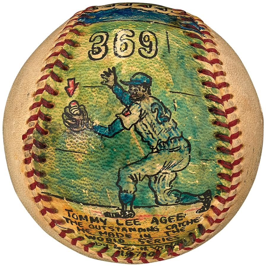 Baseball Memorabilia - Summer 2016 Catalog