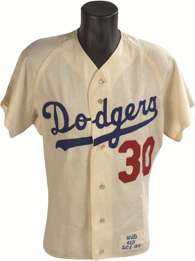 Jackie Robinson & Brooklyn Dodgers - Fall 2016