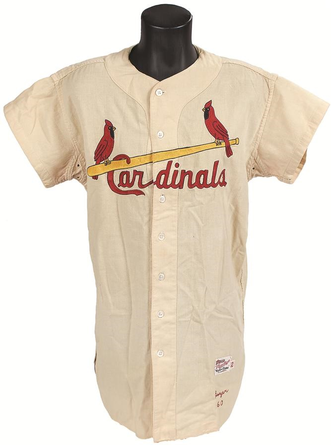 St. Louis Cardinals - Fall 2016