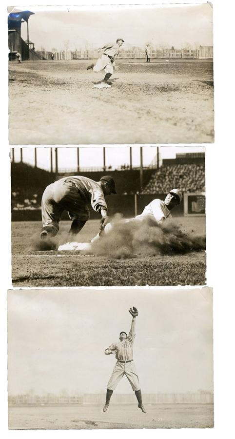Dennis Dugan Collection of Vintage Baseball Photog - Fall 2016