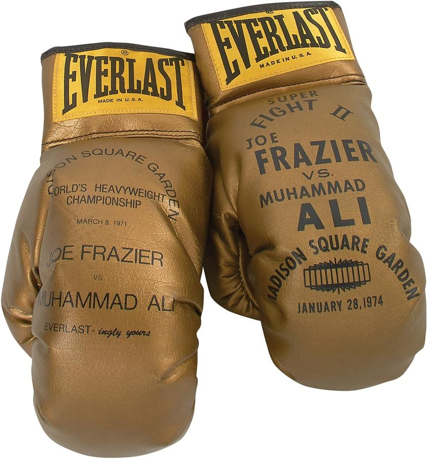 Muhammad Ali & Boxing - Fall 2016