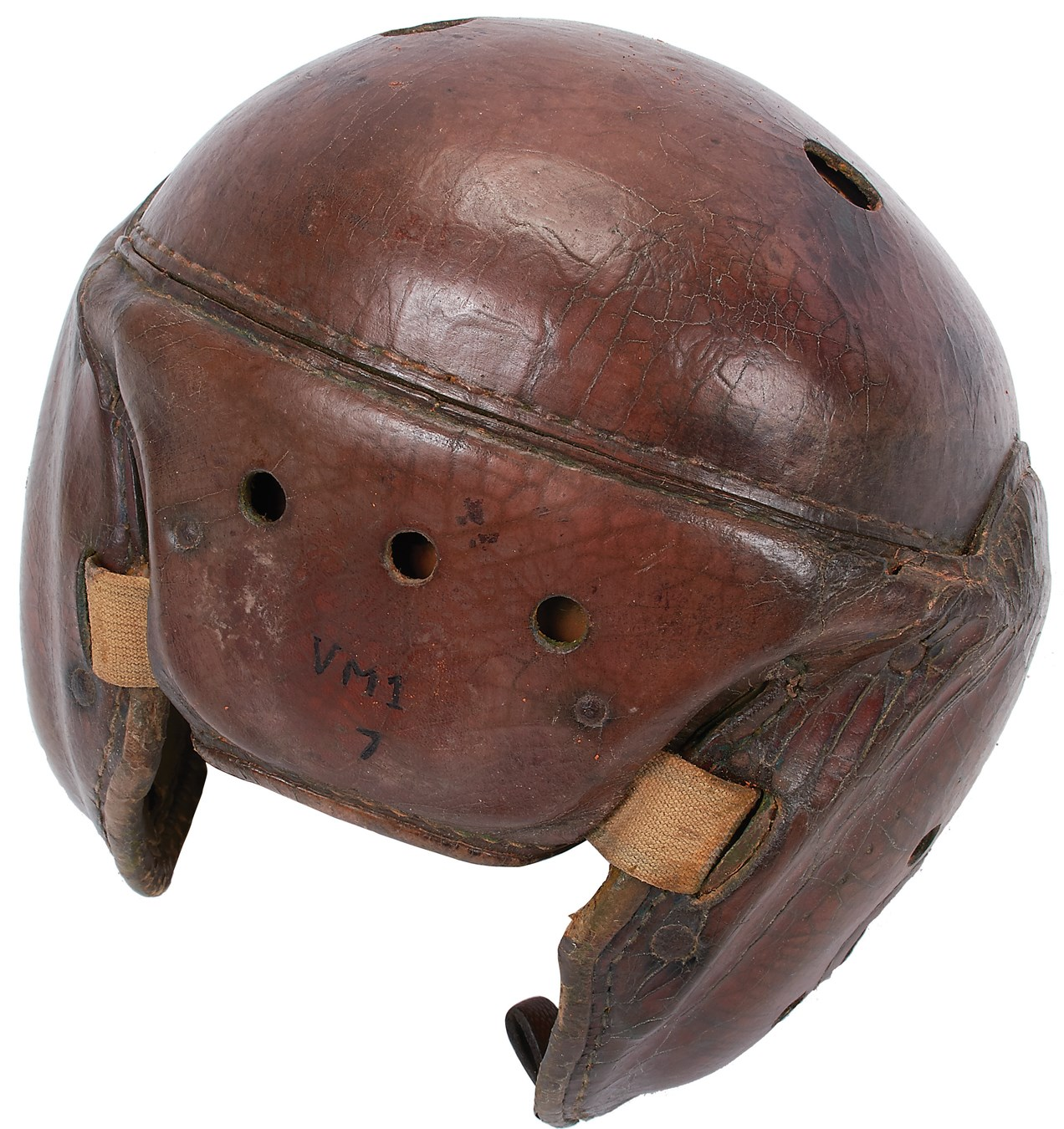 Antique Sporting Goods - Steel17