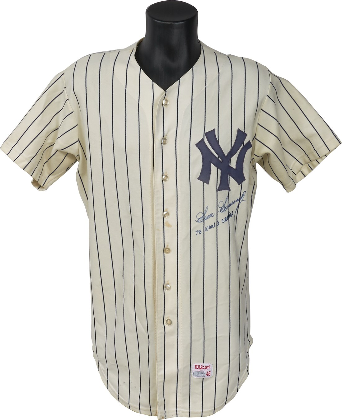 NY Yankees, Giants & Mets - Steel17