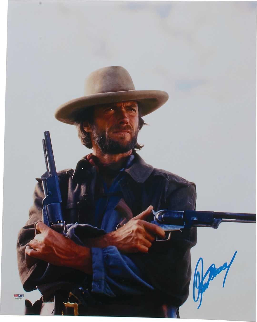 Pop Culture Autographs - Steel17