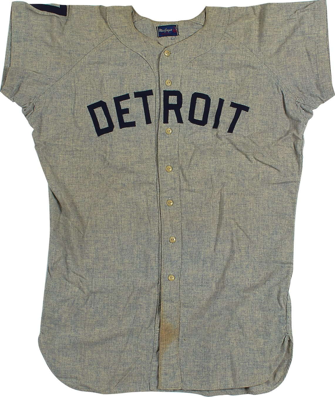 buy online 60338 6bd6e Lelands.com - Ty Cobb and Detroit Tigers - Past Sports and ...