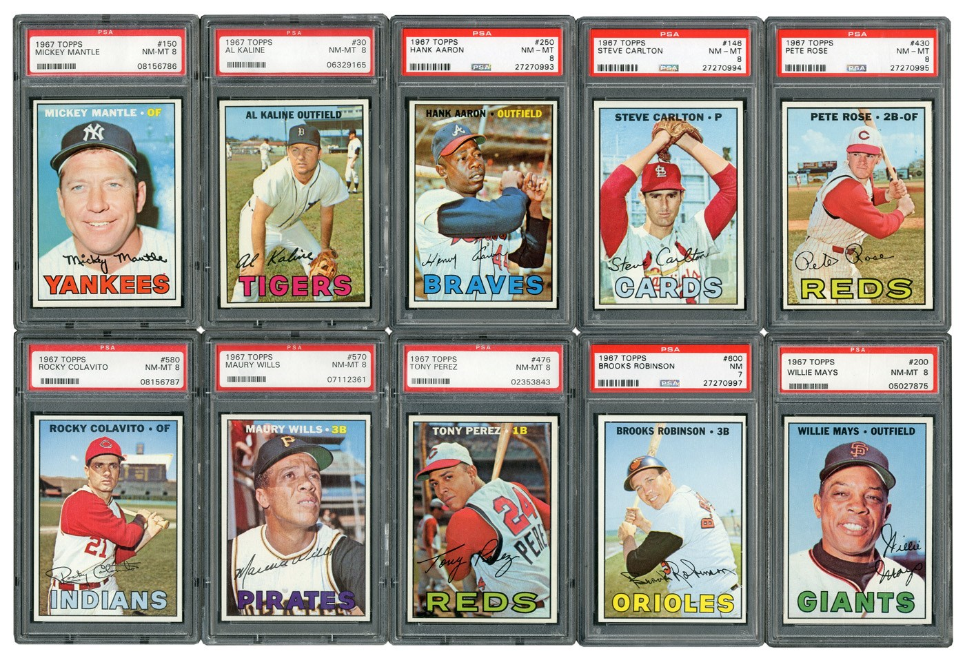 Baseball and Trading Cards - Invit17