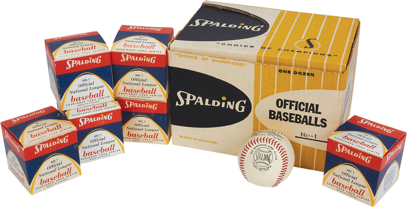 Baseball Equipment - Leland's Classic