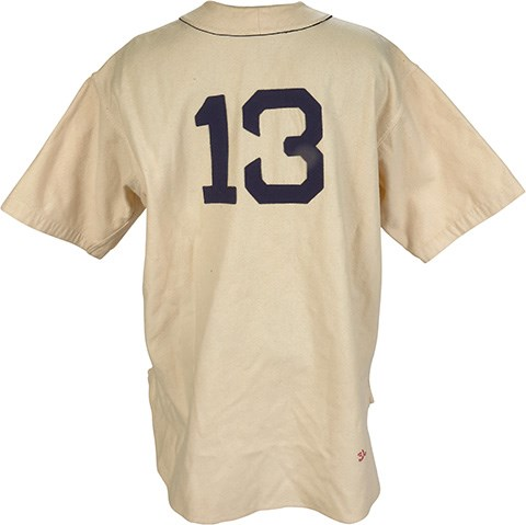 Ty Cobb and Detroit Tigers - Leland's Classic