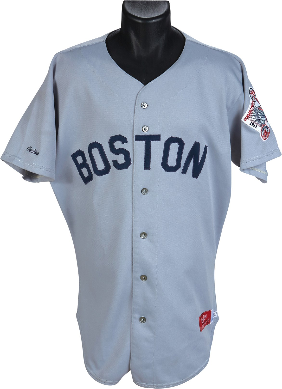 Boston Sports - Leland's Classic