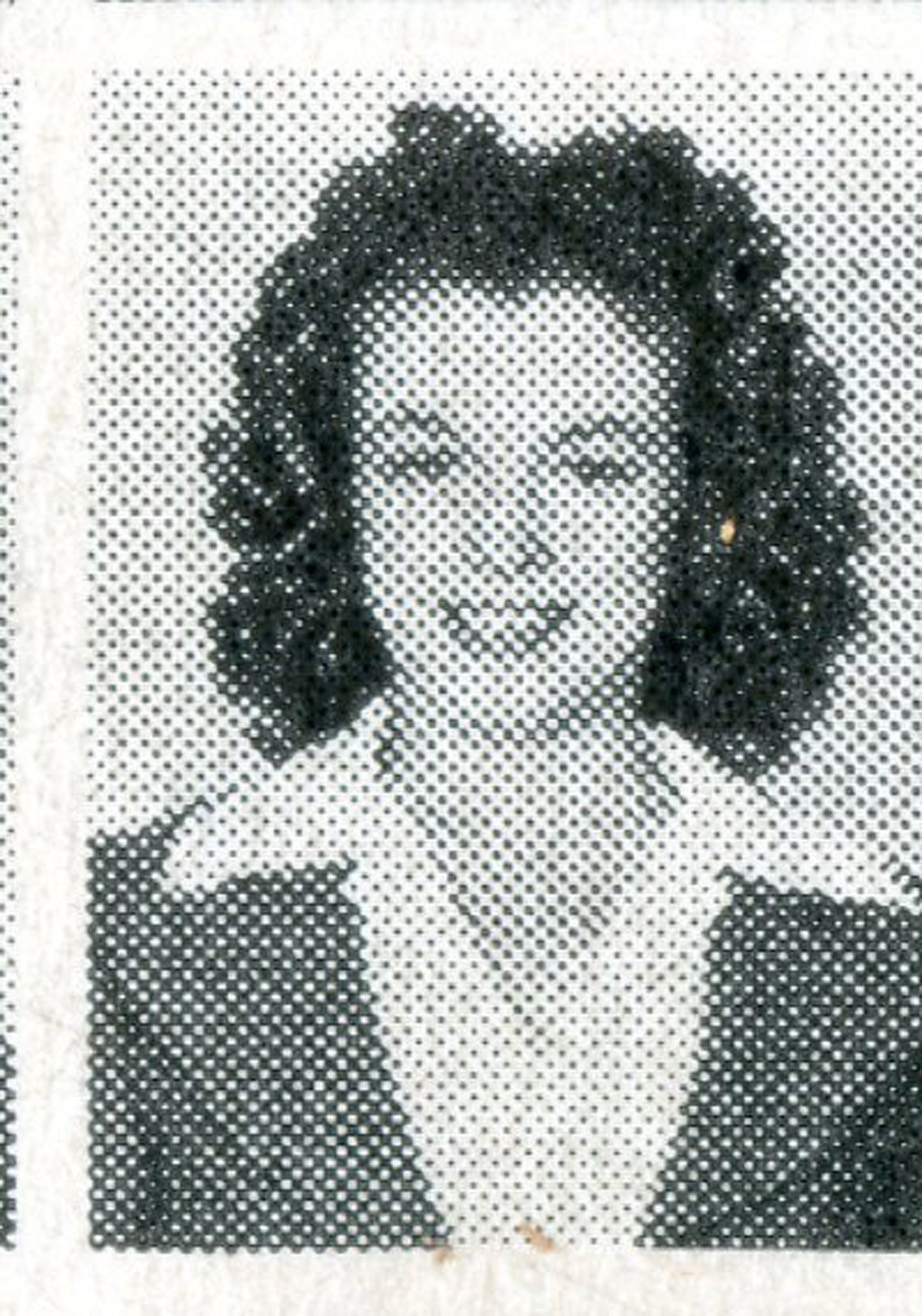 1942 Marilyn Monroe (Norma Jeane Baker) High School Yearbook