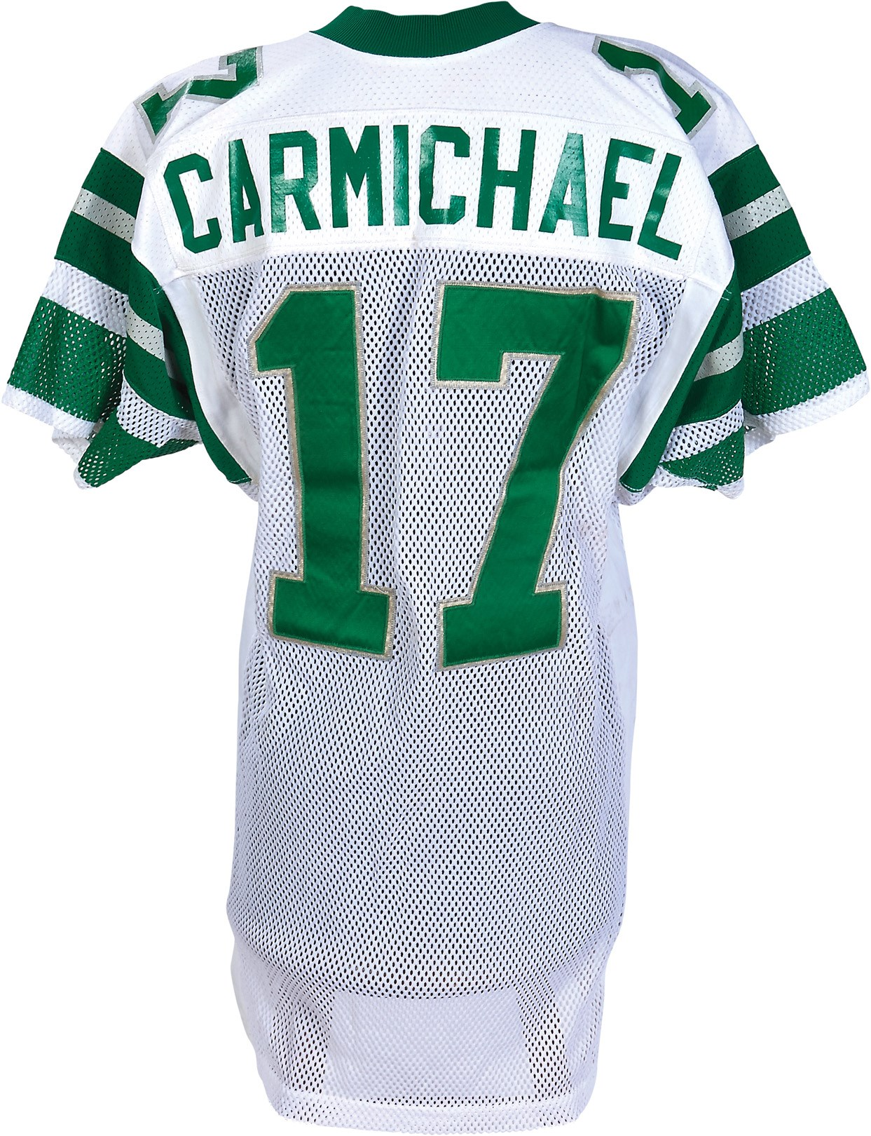 new product c6932 f5570 Mid-1970s Harold Carmichael Philadelphia Eagles Game Worn Jersey