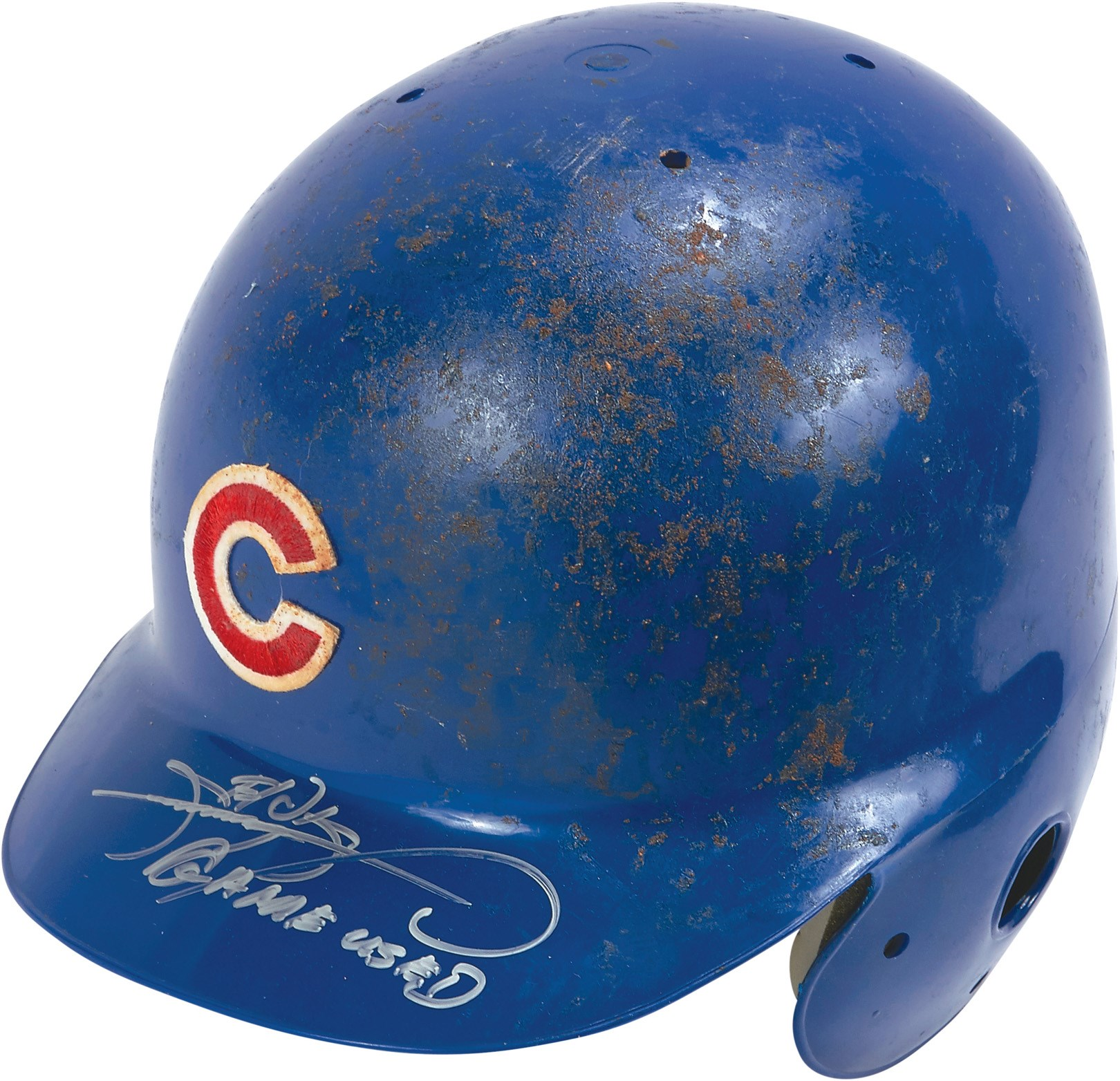 Chicago Cubs & Wrigley Field - auction