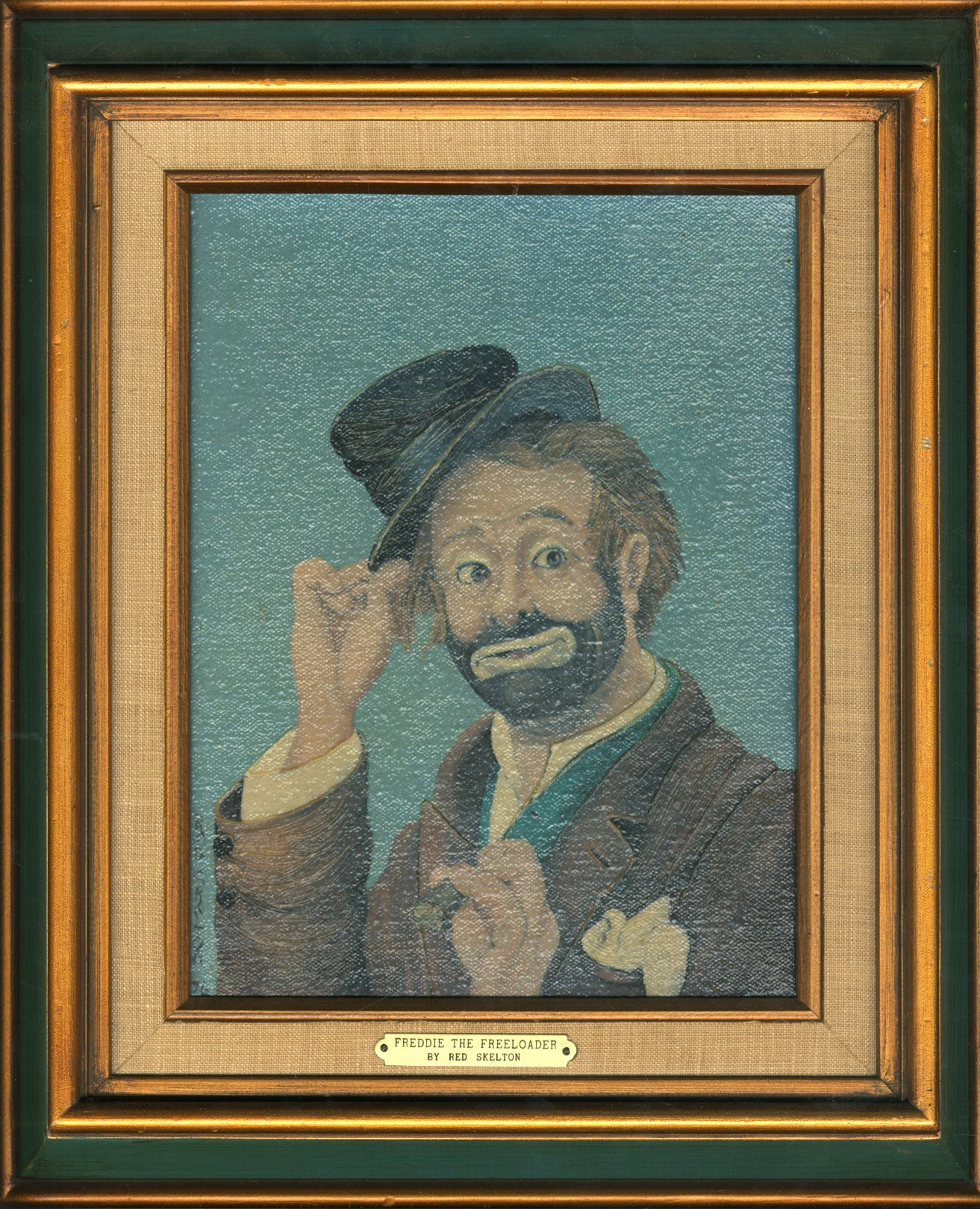 The Emmett Kelly Collection - Leland's Classic