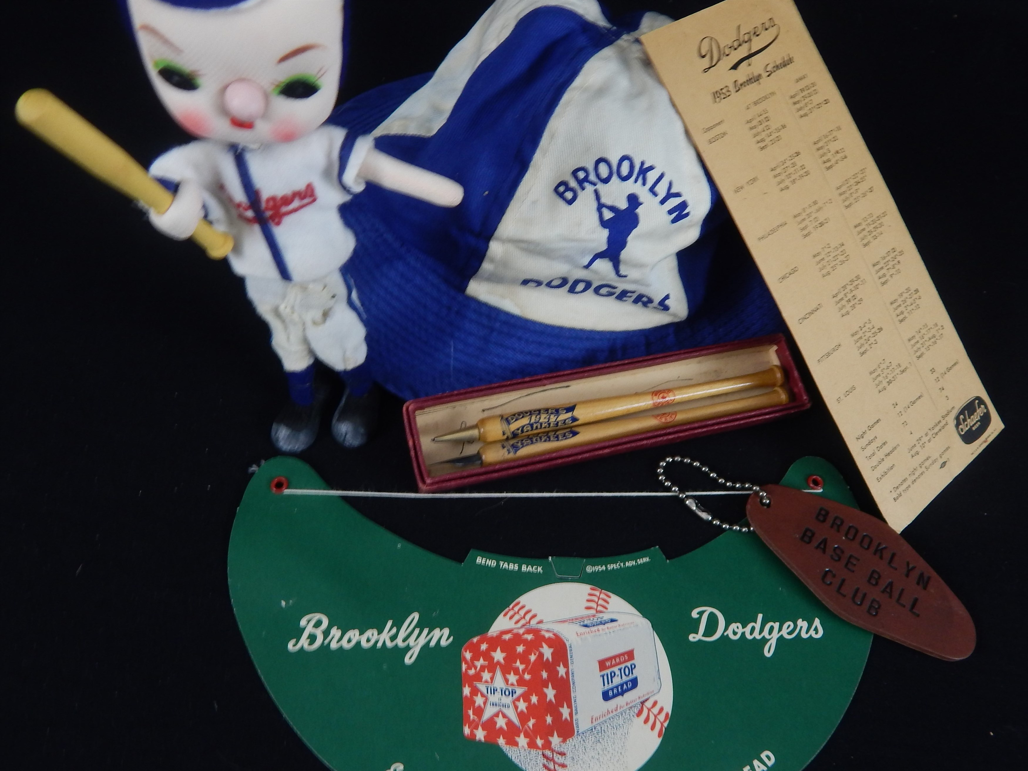 Jackie Robinson & Brooklyn Dodgers - Monthly 02-18