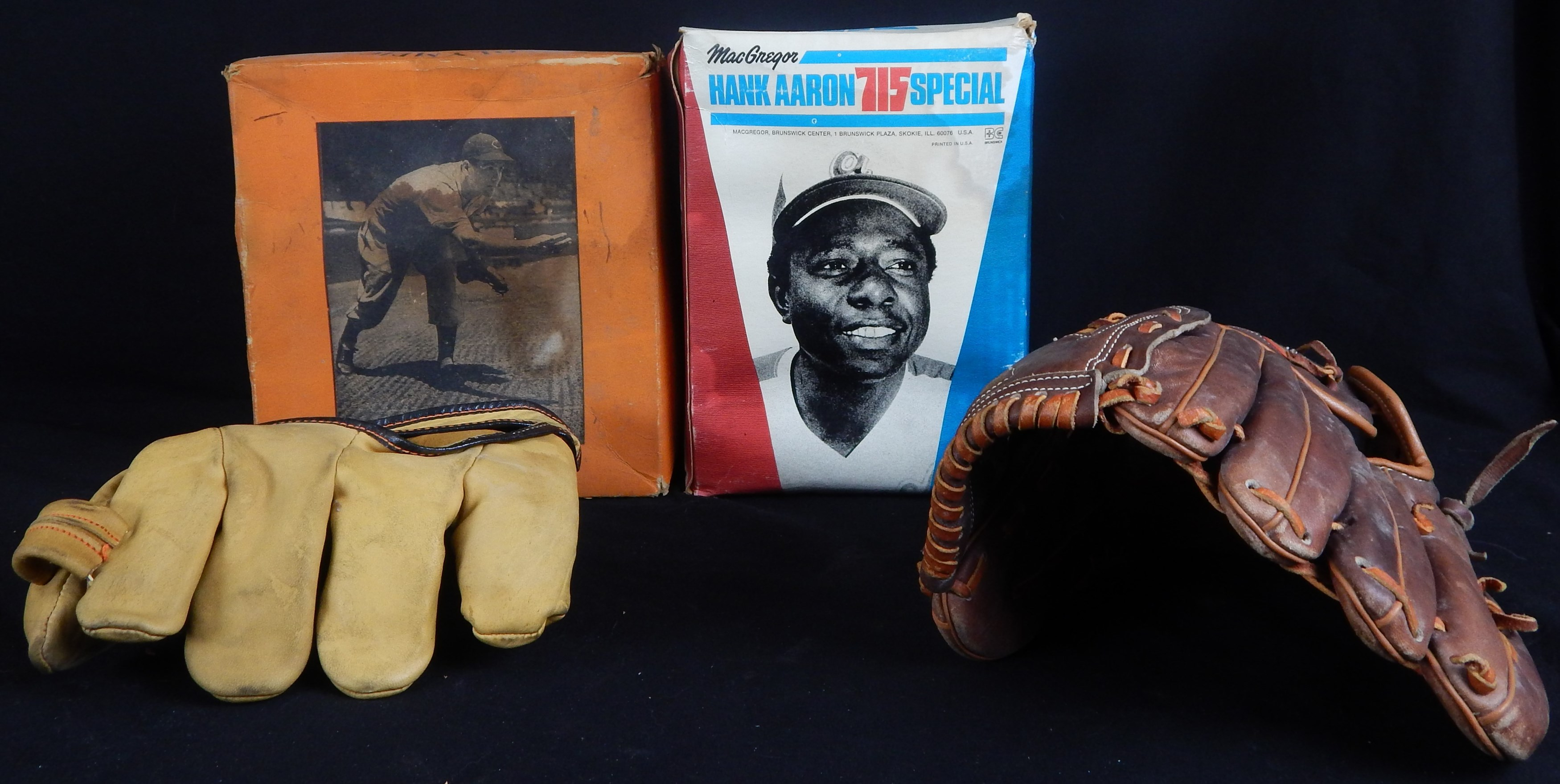Baseball Memorabilia - Monthly 05-18