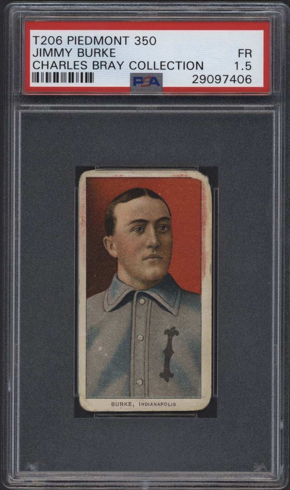 Baseball and Trading Cards - Monthly 09-18