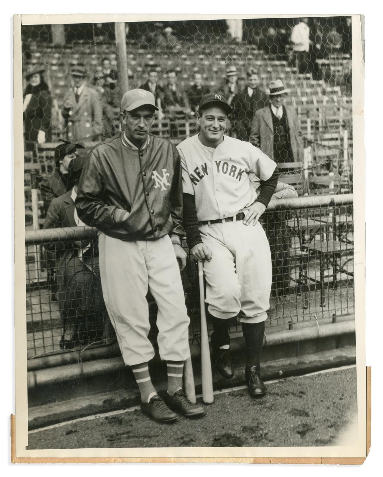 Vintage Sports Photographs - Monthly 09-18